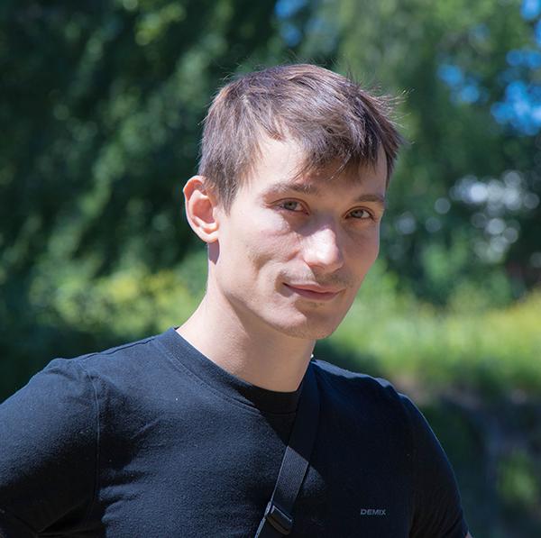 Артур Корсаков